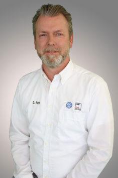 Daniel-Ruff-Serviceleiter