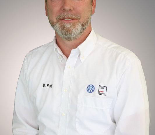 Daniel Ruff