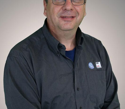 Dietmar Leist