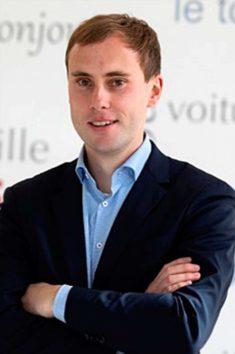 Kay Arnhölter