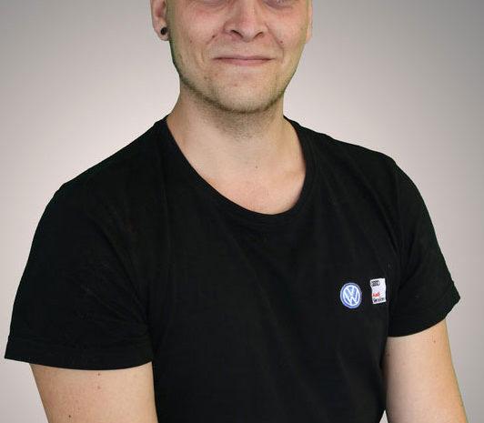 Marcel Frentsch