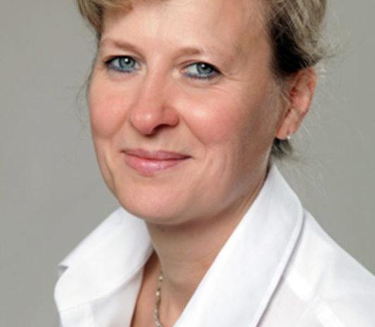 Kerstin Klewitz