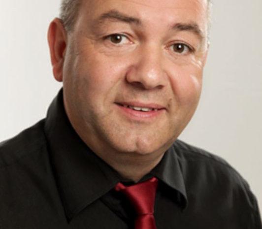 Steffen Haberkorn