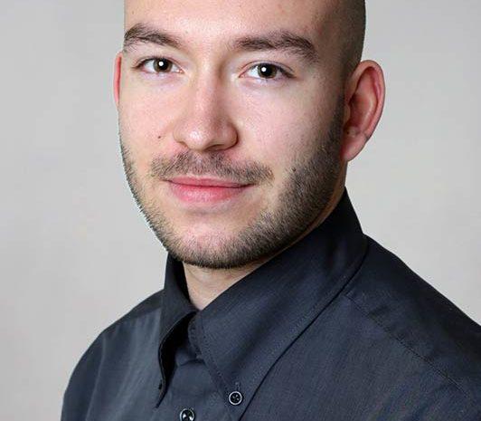 Maximilian Voigt